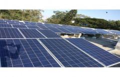 Kirloskar Poly Crystalline Solar Panel