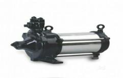 Kirloskar Single Phase Submersible Pumps, Warranty: 12 Months