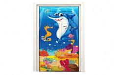 Laminated Membrane Flush Door, Door Width: 2-3 Feet, Door Height: 6- 7 Feet