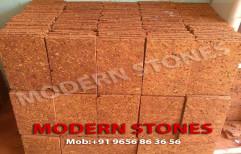 Laterite Stone Cladding Tiles