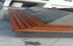 Lemiwood Hardwood IPE Wood