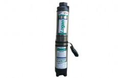 Less than 15 m Single Phase V4 Submersible Pump Set