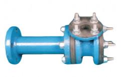 Liquid Jet Vacuum Pump