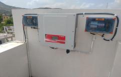 Livguard solar on grid inverter 5 kw