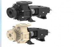 Lubi 3 hp Chemical Thermostatic Centrifugal Pumps