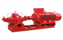 LUBI Fire Water Pump Set