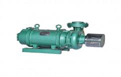 LUBI Horizontal Open Well Pump