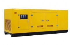 Mahindra Powerol Silent Diesel Generators