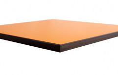 Matte Finish Compact Laminate
