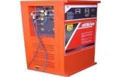 Metafab Nitrogen Generator
