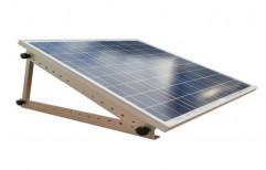 Mono Crystalline 370w Polycrystalline Solar Panel, 24 V