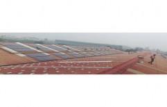 Mono Crystalline Solar Power Panel, Warranty: 10-25 Year