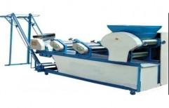 Ms Chowmein Making Machine, 350 Kg