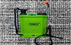 NACS Agricultural Knapsack Sprayer, 16 lt