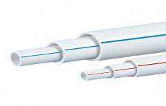 NAV LAXMI 1 inch UPVC Plumbing Pipes