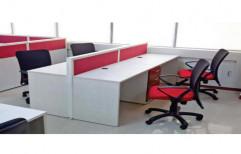 Nicewood Linear Modular Office Furniture