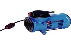Oil-Free Vacuum Pump For HPLC, Single stage