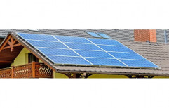 On Grid Solar Power Systems, For Residential, Capacity: 1-10 Kw