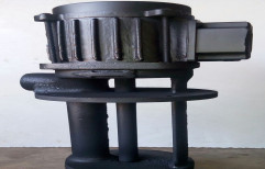 Pentagon Coolant Pump 40 L/min