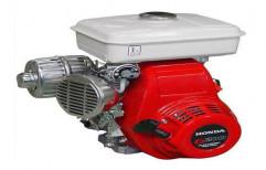 Petrol/ Diesel Portable Engine, Model Name/Number: GFD12