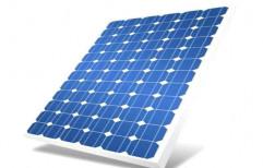 Poly Crystalline 27.05 - 30.15 V Solar Power Panel, 0.80 - 2.80 A