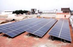 Poly Crystalline Solar power panel, 12 V