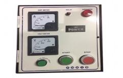 Power Submersible Pump Starter, Voltage: 240 V