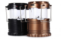 Presto Rechargeable LED Life Solar Lantern