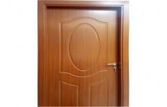 PVC Membrane Door