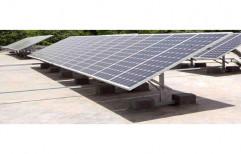 Residential Solar Power System