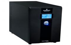 Sakthi Single Phase Online UPS, For Industrial, 230 V