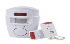 Security Alarms System
