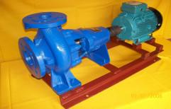 Megatech Single Stage Self Priming Centrifugal Pump, Model Name/Number: Mec Series