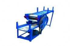Semi-Automatic 50 Kg/Hr. Noodle Making Machine, 220 V, 1 Year
