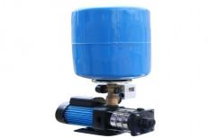 Semi-Automatic Cast Iron Pressure Booster Pump, Electric, 0.5-20 Hp