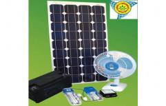 Shravni Solar Home Lighting Systems, For Residential