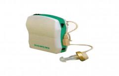 Siemens Pocket Hearing Aids