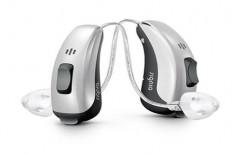 Signia NX Behind The Ear Hearing Aid