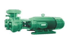 Single Phase 0-5 m Monoblock Pumps, For Industrial, 1-2 Hp