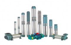 Single Phase Electric Submersible Pump