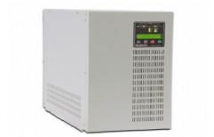 Single Phase Online UPS, Input Voltage: 230 V, Frequency: 50 Hz