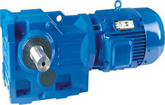 Single Phase Parallel Shaft Gear Motor