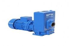 Single Phase Self Priming Centrifugal Pump