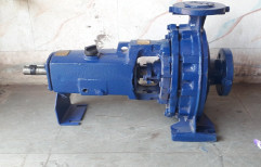 Single Stage 20 End Suction Back Pull Out Type Centrifugal Pumps, For Industrial