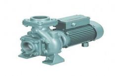 Single Stage Cast Iron CRI Centrifugal Monoblock Water Pump