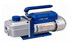 Single stage Value Vacuum Pump, For Industrial
