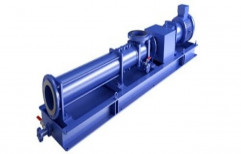 Siso Sol Up To 100 Mtrs Screw Pump