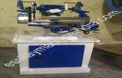"""SM EKSM18 Tool & Cutter Grinder, Grinding Wheel Size: 4"""", Max. Grinding Length: 18"""""""