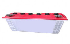 Solar Battery, 12 V, Capacity: 100 Ah
