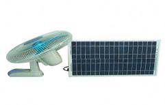 Solar Fan